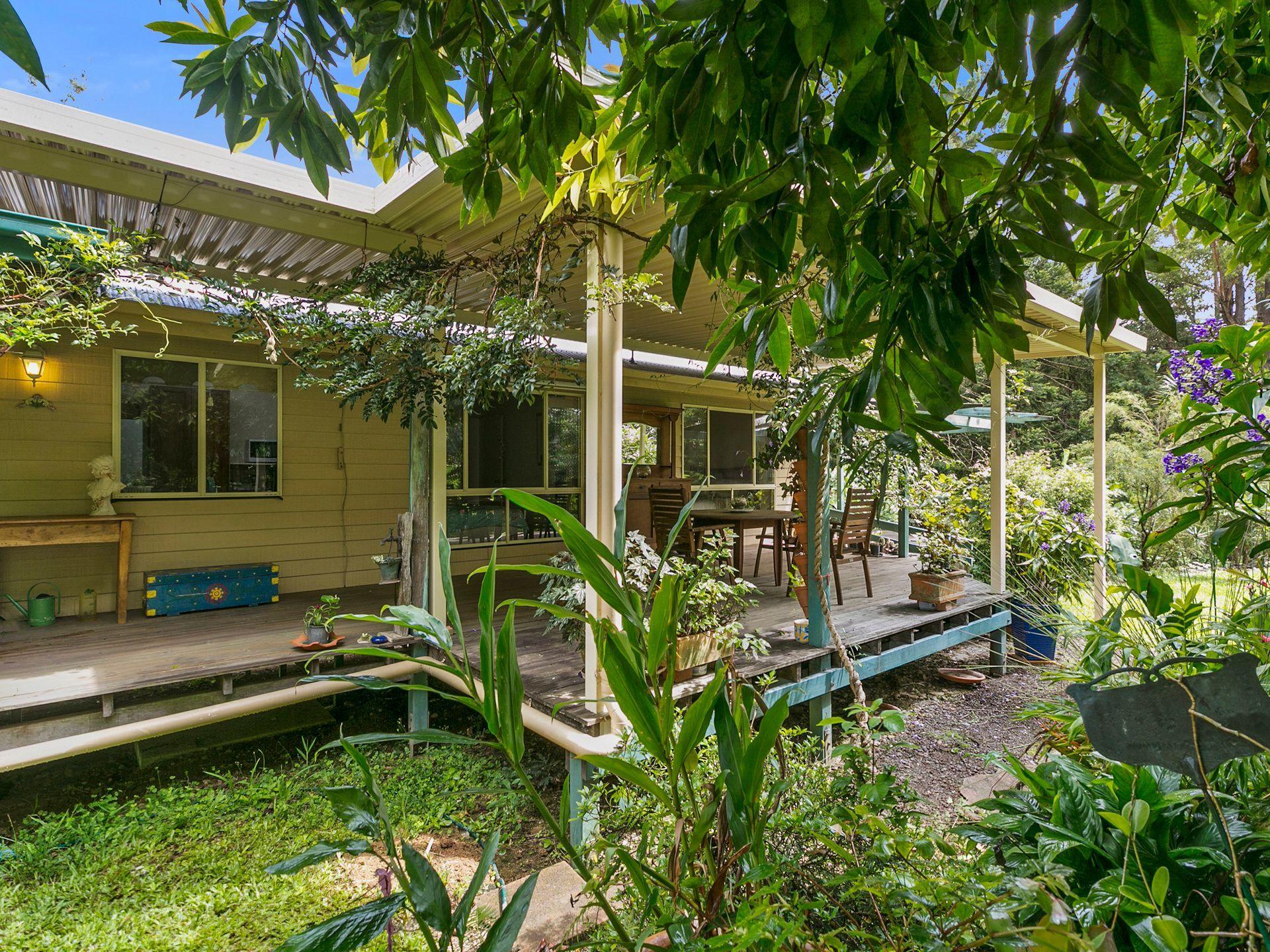 33 King Parrot Lane, Ridgewood QLD 4563
