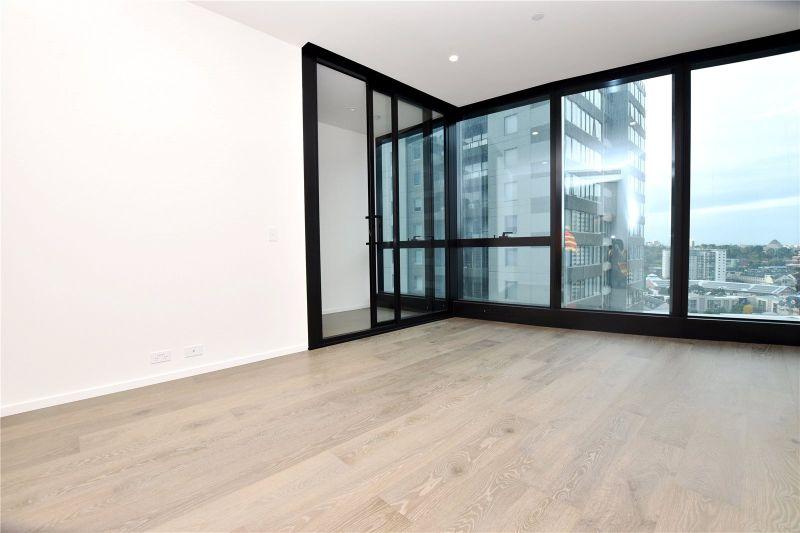 Brand New One Bedroom Apartment Plus Study in the Gorgeous Australia 108!