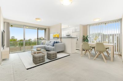 Bright & Modern 2 Bedroom Apartment with Stunning Views over Bondi!
