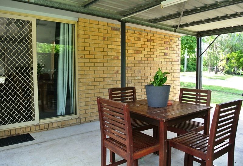 29 Anderson Road, Glass House Mountains