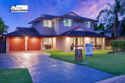 Are you looking for a renovated 6 bedroom home?