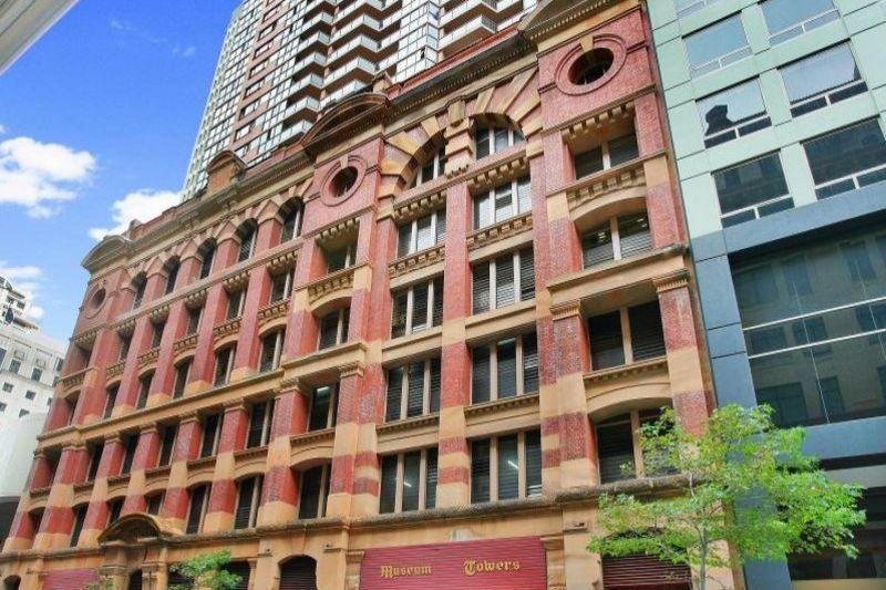 267-277 Castlereagh Street Sydney 2000