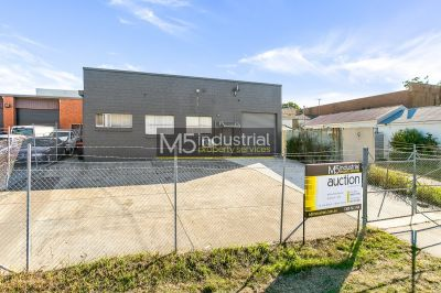 252sqm - SOLD PRIOR TO AUCTION