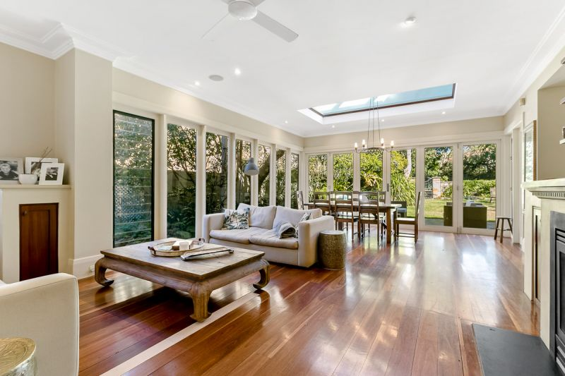 34 Coolong Road, Vaucluse