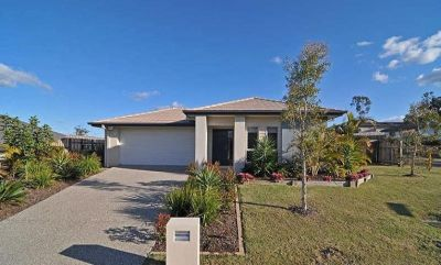 Well Maintained 4 Bedroom Home