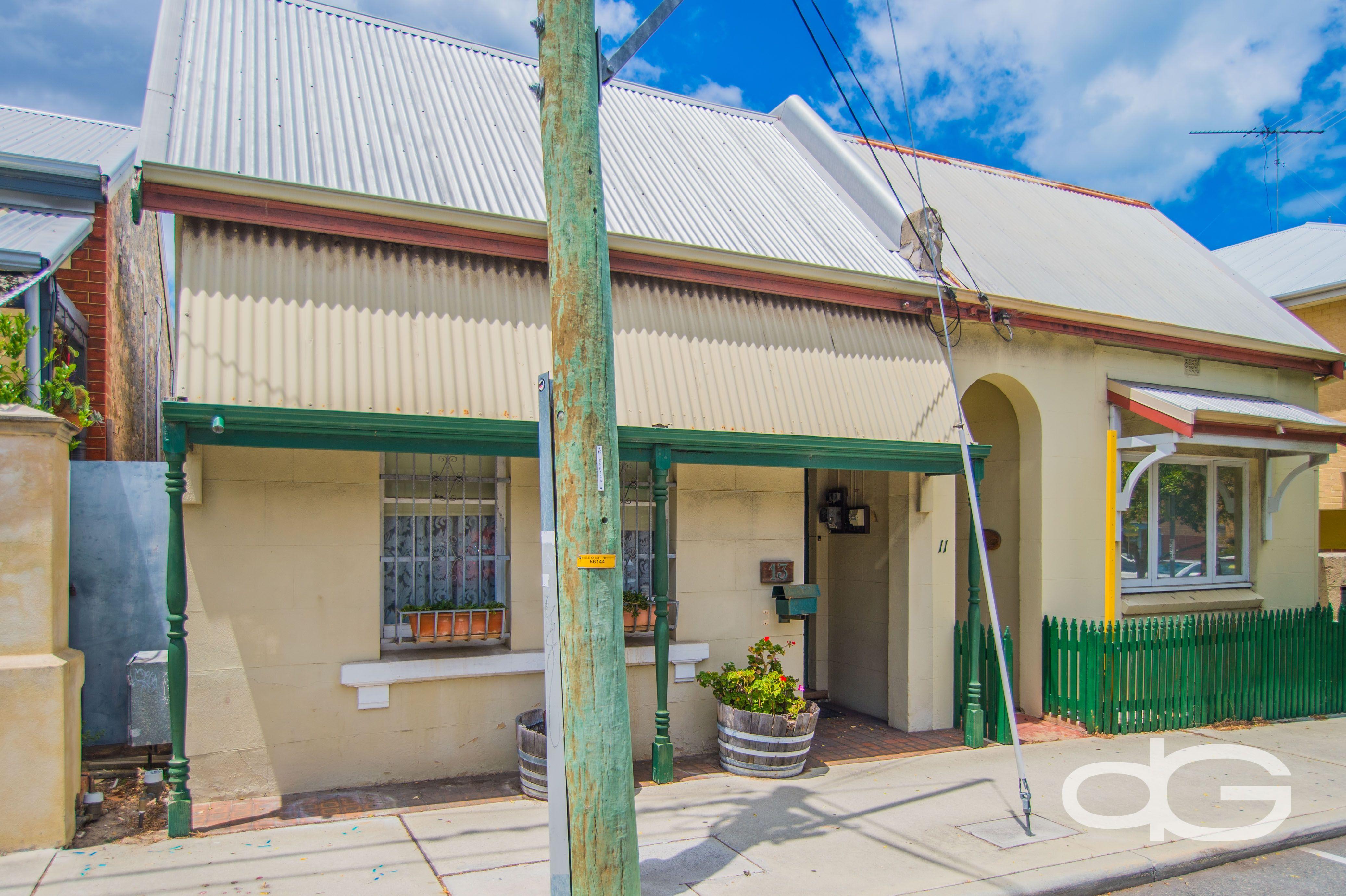 13 Alma Street, Fremantle