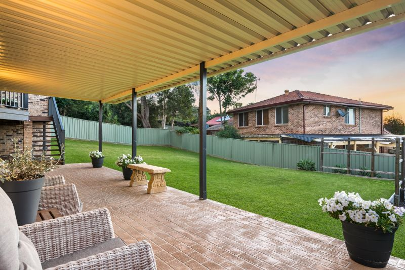 38 Glen Alpine Drive, Glen Alpine