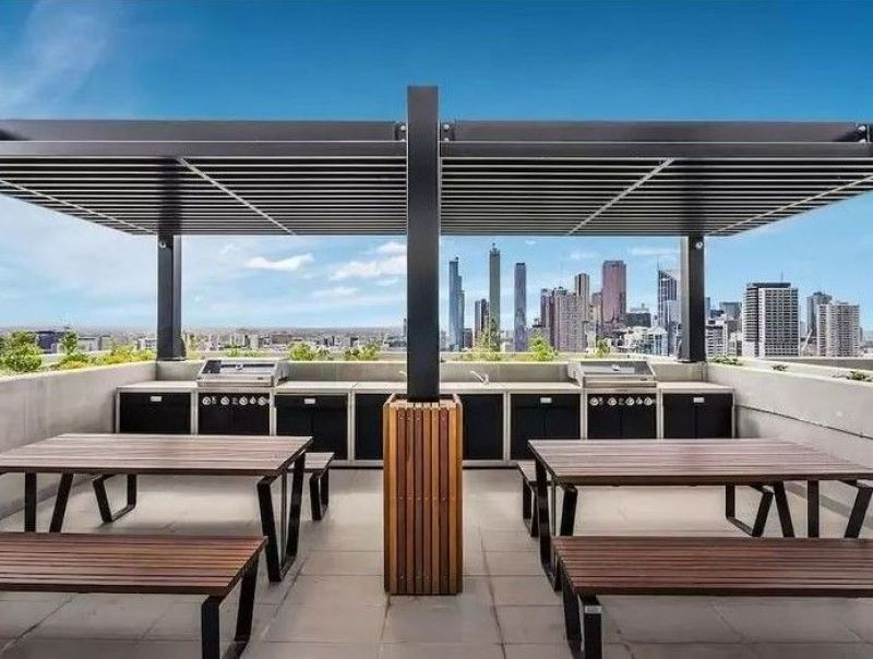 For Sale By Owner: 1607/65 Dudley Street, West Melbourne, VIC 3003