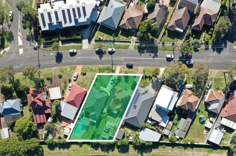 Extremely rare future redevelopment opportunity within high demand Panania suburb