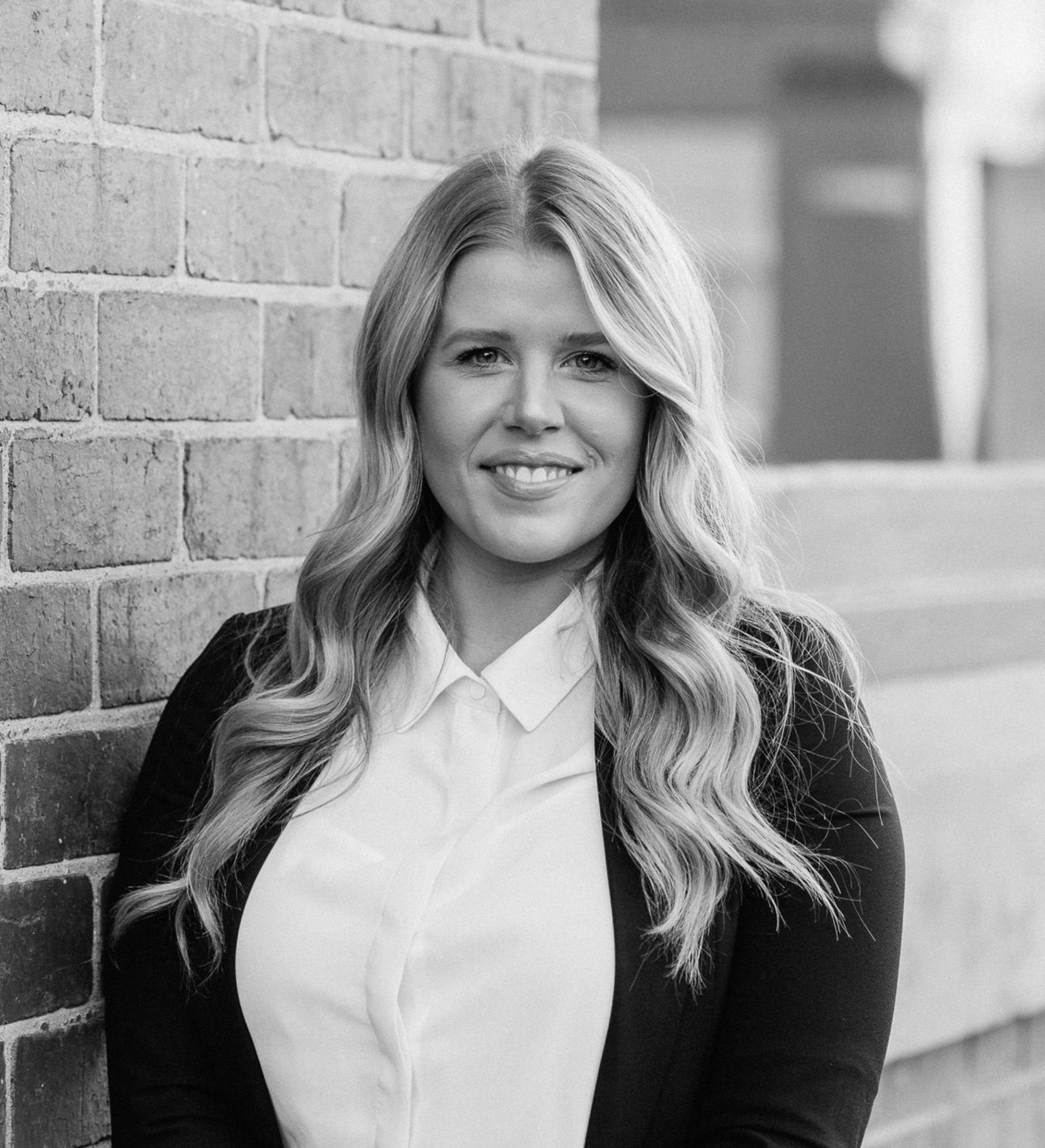 Jessica Vieth Real Estate Agent