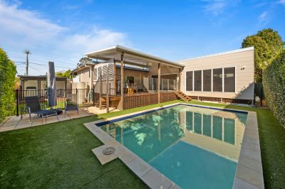 Wavell Heights 62 Bayview Terrace
