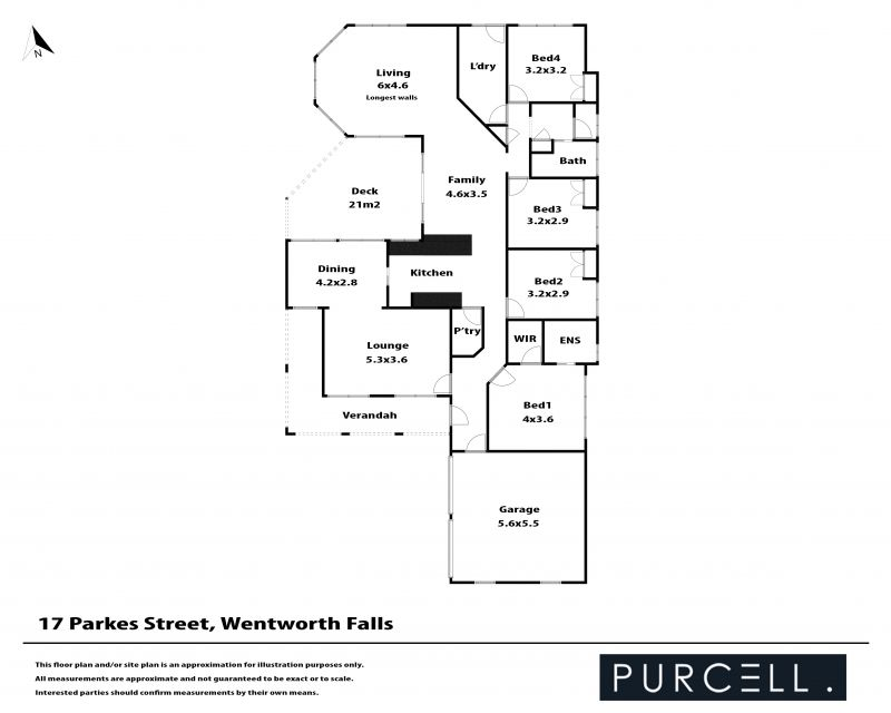 17 Parkes Street Wentworth Falls 2782