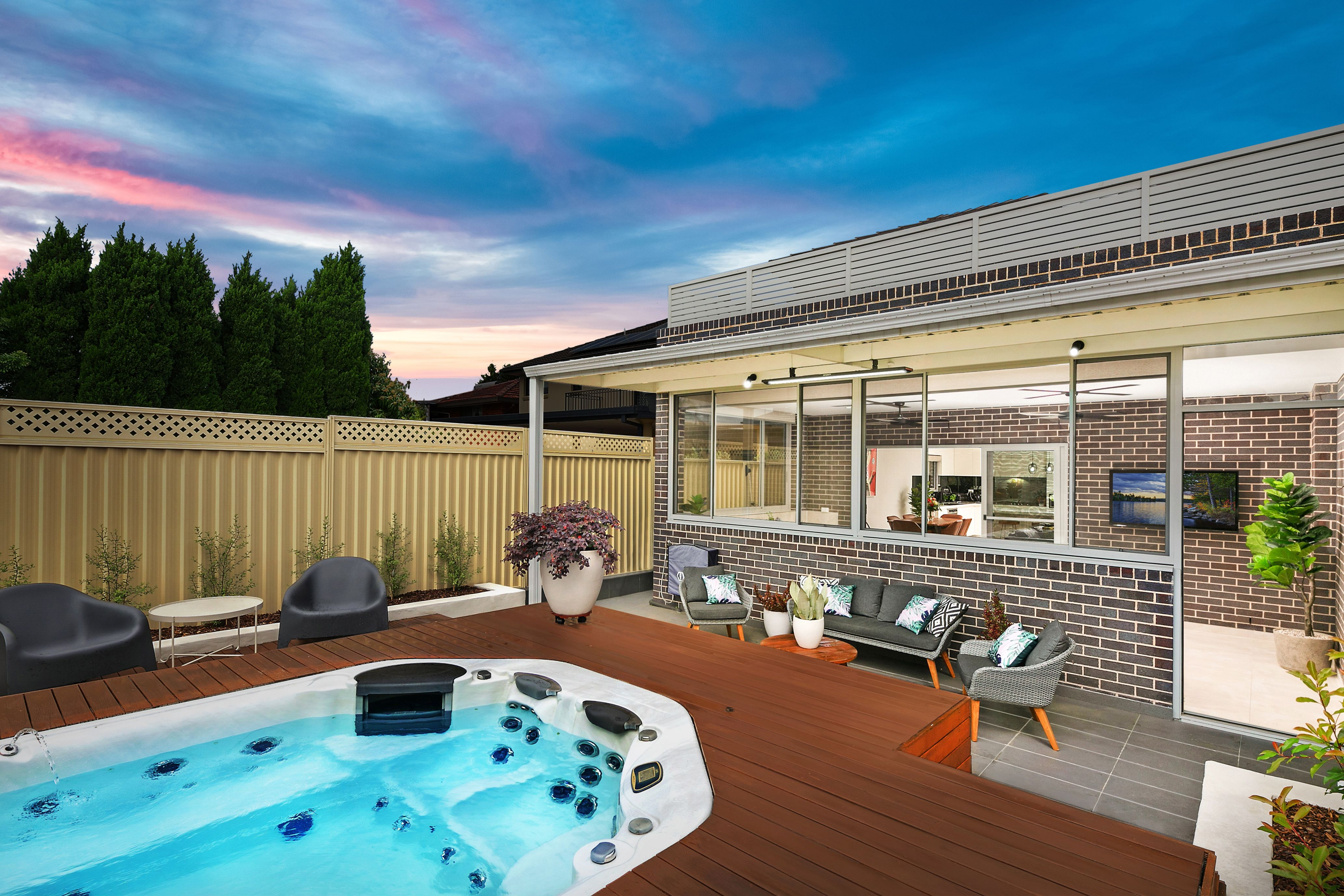 24 Flinders Road, Georges Hall NSW 2198