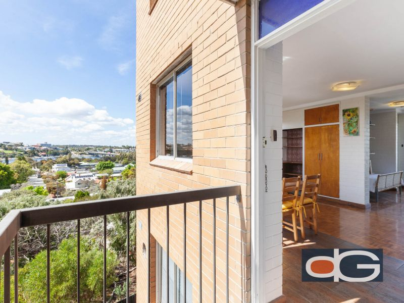 46/21 Harvest Road, North Fremantle