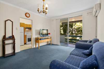 15/525-527 New Canterbury Road, Dulwich Hill