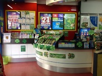 NEWSAGENCY – Gympie region ID#2472156 – Great price, new lease, be quick !