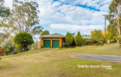 Amazing lifestyle property with views, privacy and convenience