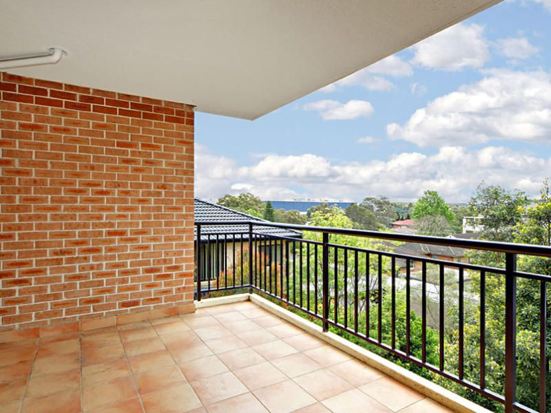 27/34-36 Marlborough Road Homebush West 2140