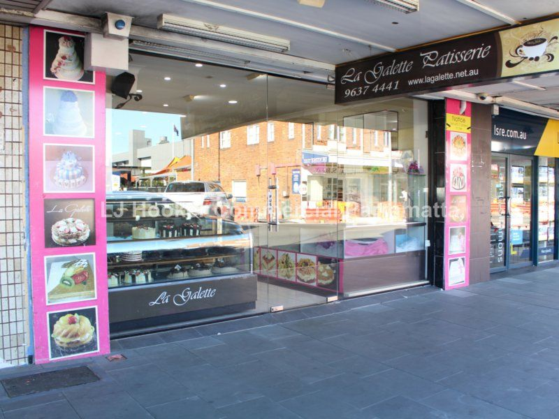 219 SQM - PREMIER POSITIONED RETAIL SHOP - MERRYLANDS