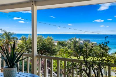 Lifestyle Position With Ocean Views
