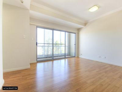 MGM MARTIN - 1 Bedroom APPLICATION APPROVED