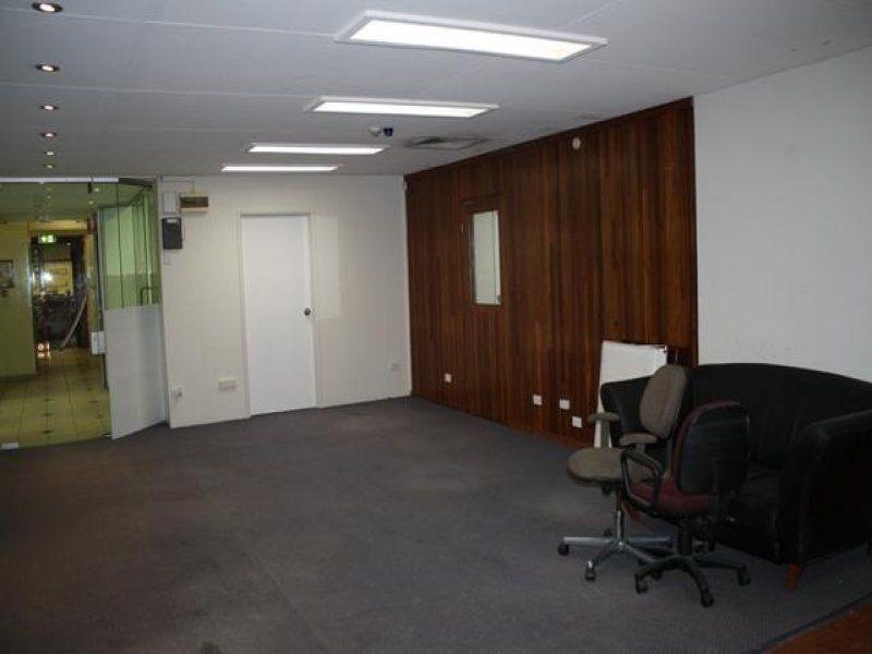 Office Showroom Suit Retail