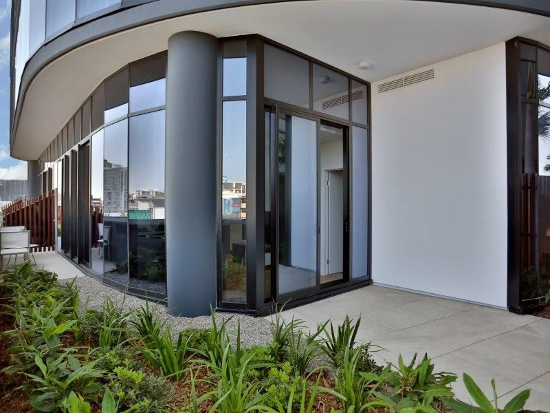 607/167 Alfred Street Fortitude Valley 4006