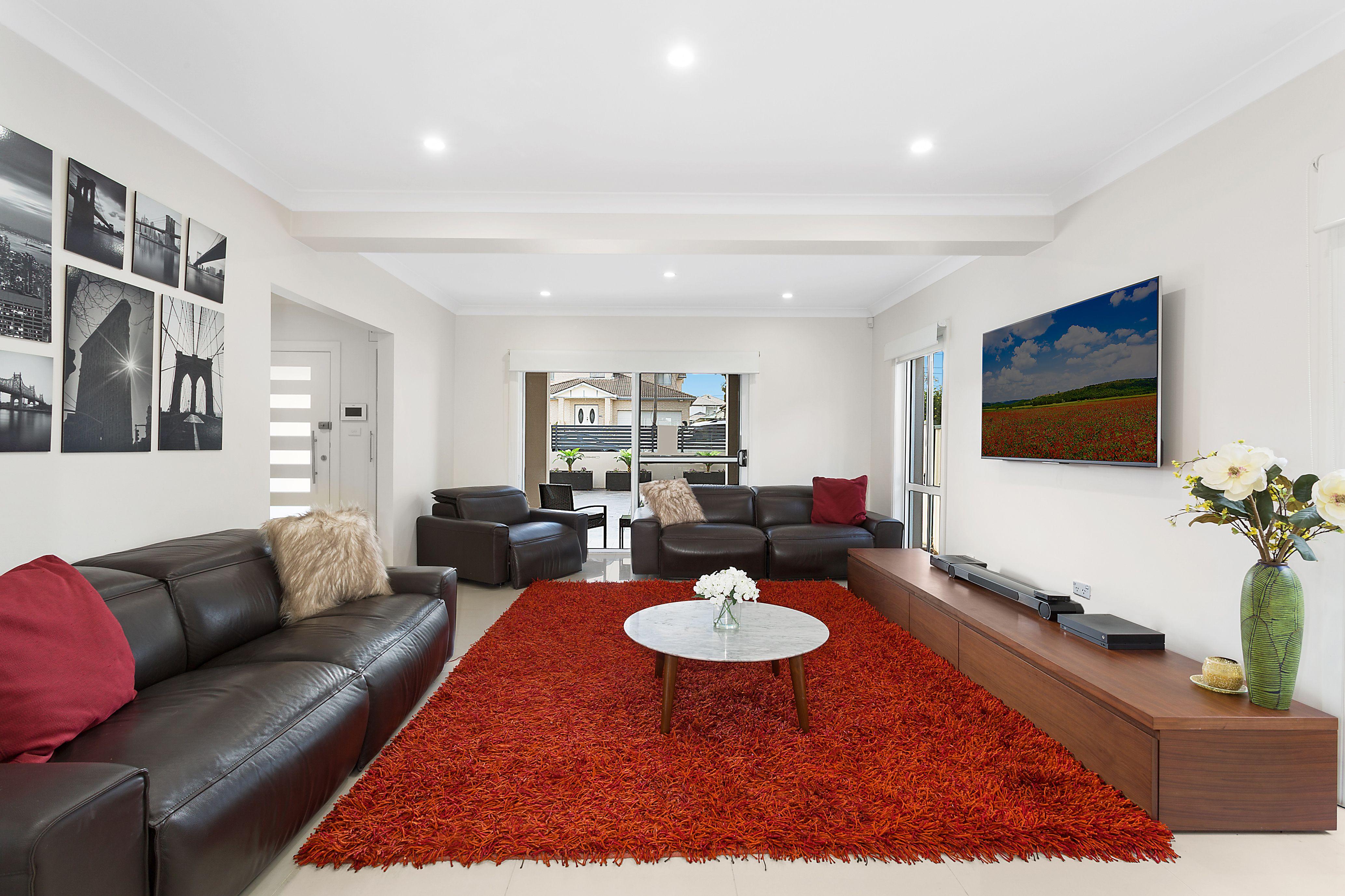 15 Fourth Avenue, Condell Park NSW 2200