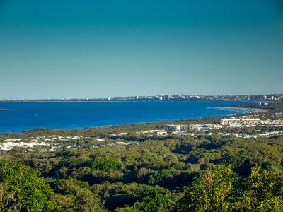 Ocean View Vacant Land