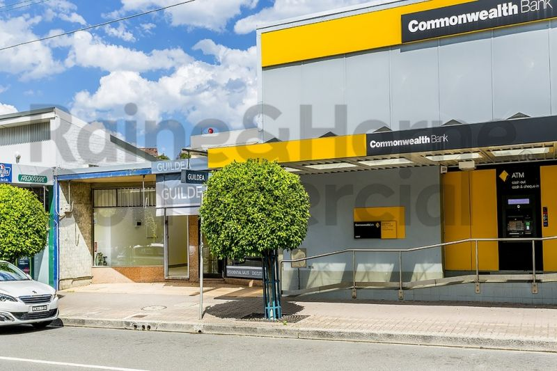 PRIME RETAIL IN SEAFORTH LOCATED RIGHT BY THE COMMONWEALTH BANK, THE POST OFFICE & BUS STOP.