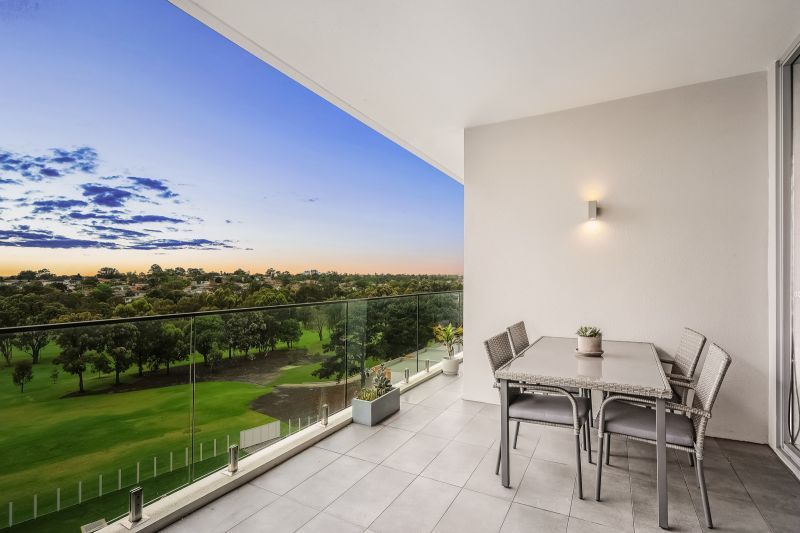 506a/86 Centenary Drive, Strathfield NSW 2135