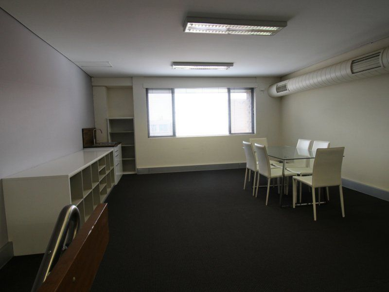 80 Sqm, Ready to Occupy Commercial Space, PARRAMATTA