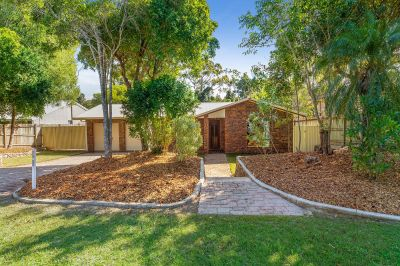 Low Maintenance Home on Large Level Block