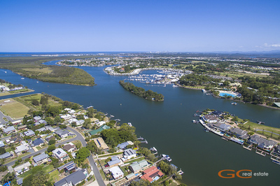RIVERFRONT HOME - DIRECT OCEAN ACCESS