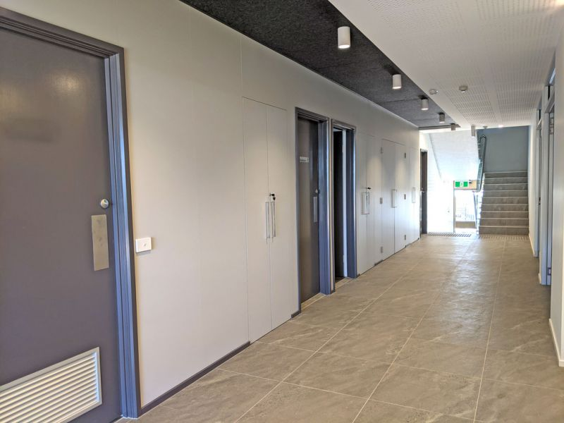 Freestanding Southport Medical/Office Building - 138-727sqm* Available!