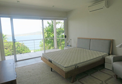 Unrivalled with an Uninterrupted Ocean view