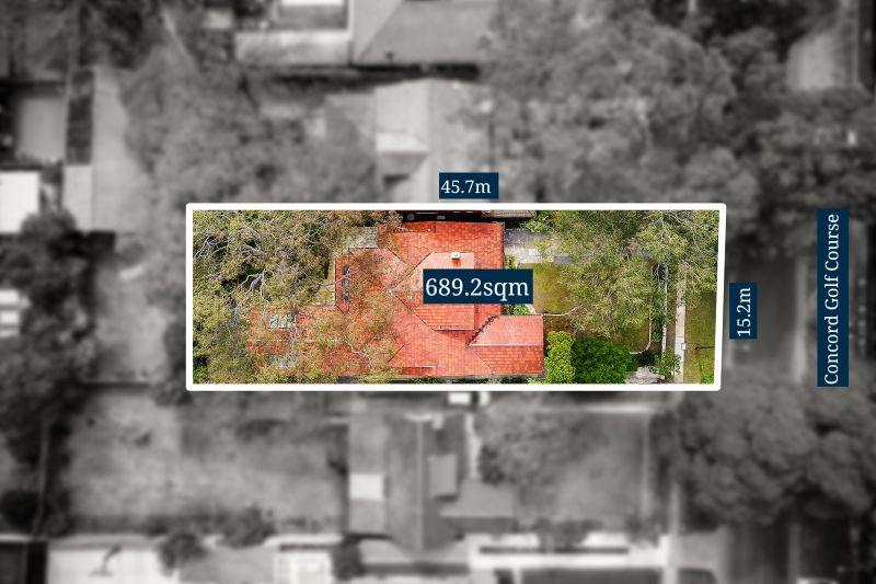 38 Cumming Avenue Concord West 2138