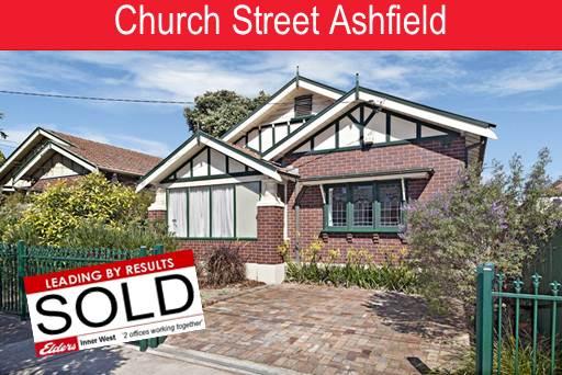 M Levin | Church St Ashfield