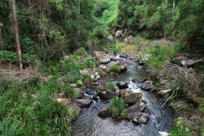 , Tuntable Creek