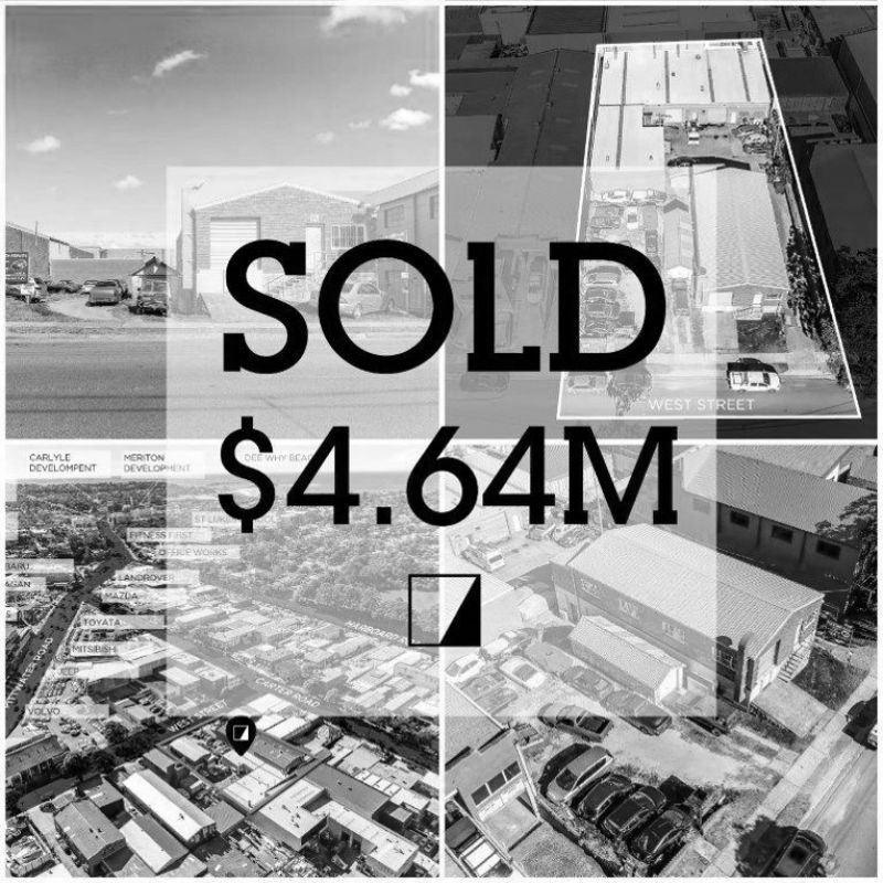 SOLD BY MICHAEL BURGIO 0430 344 700 | $1,140,000 ABOVE RESERVE | SOLD $4,640,000