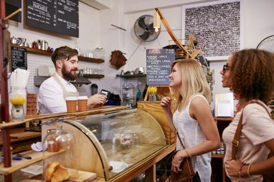 Eastern Coffee Takeaway & Restaurant - Ref: 16830