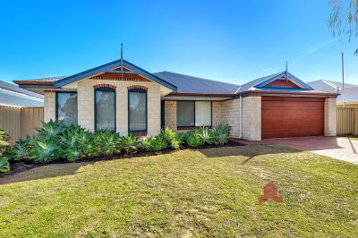 LOCATION & SPACE – PERFECT FOR THE MODERN FAMILY!