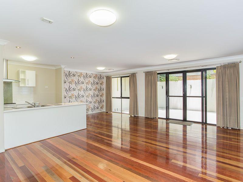 Brisbane City 4000