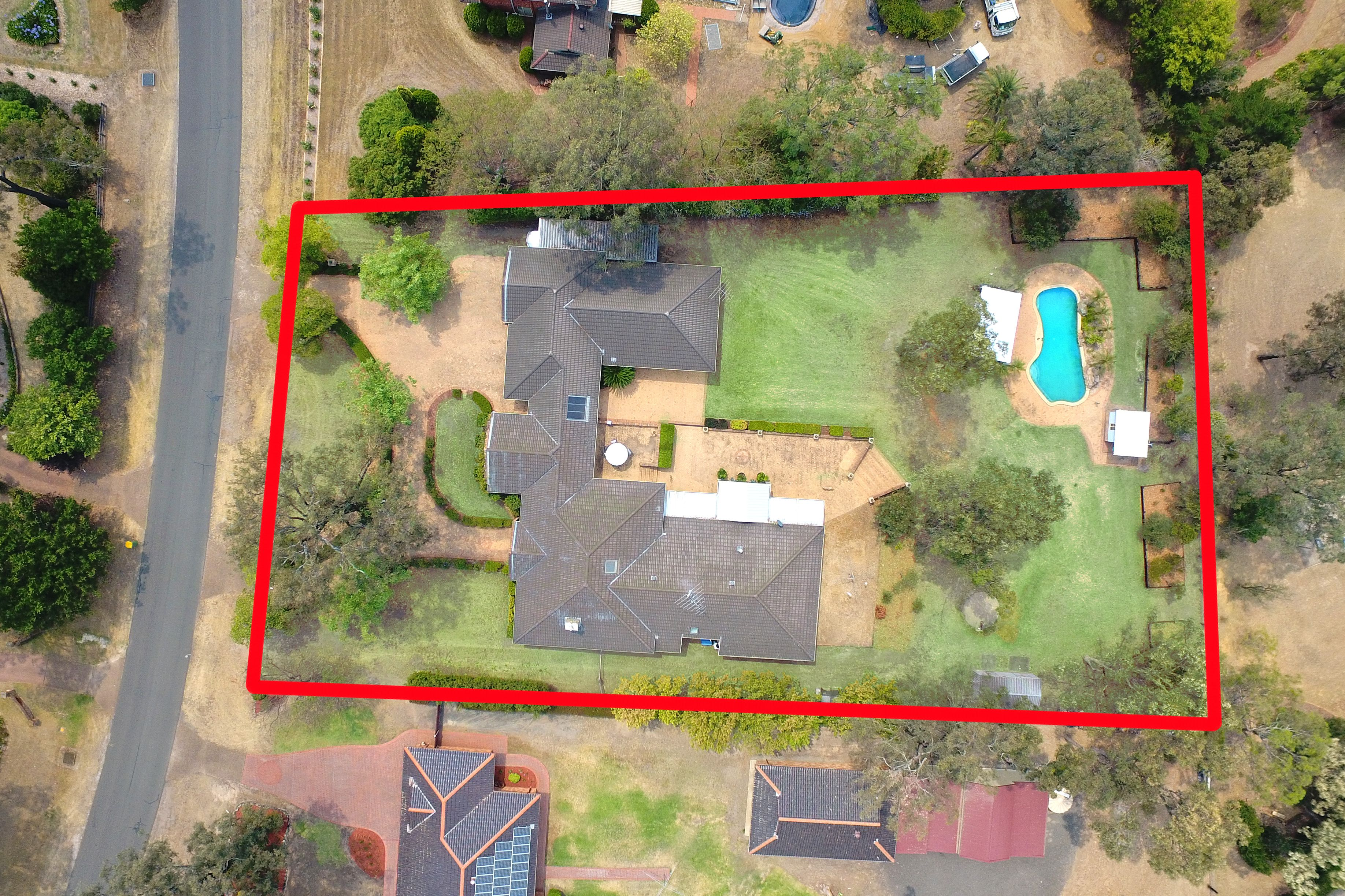 59 Barkly Drive, Windsor Downs NSW 2756