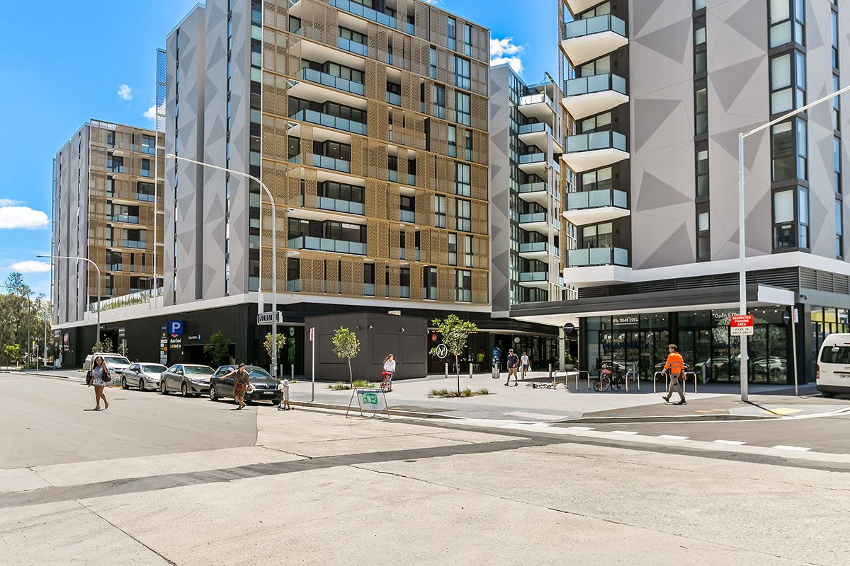 Level G3/305/10 Burroway Road Wentworth Point 2127