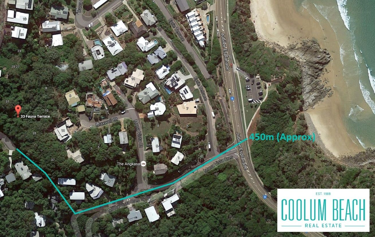 Real estate for sale 33 fauna terrace coolum beach qld for 111 coolum terrace coolum beach
