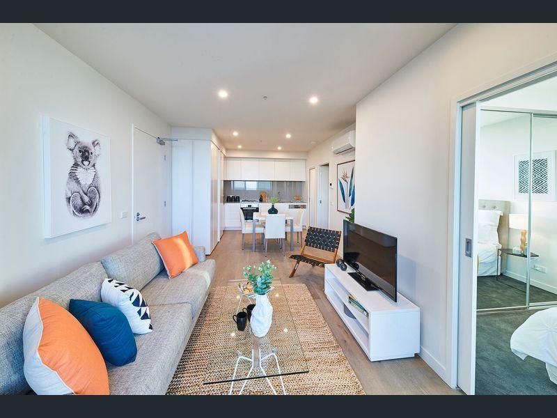 Private Rentals: South Melbourne, VIC 3205