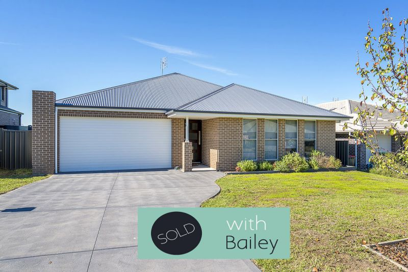 42 Broomfield Crescent, Singleton