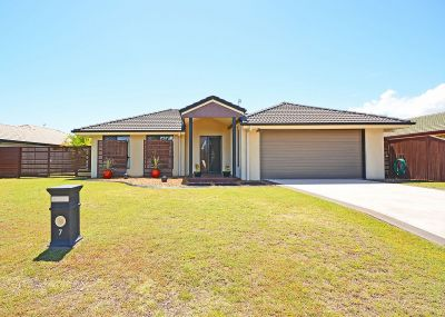 Owners have presented their home ready to sell –
