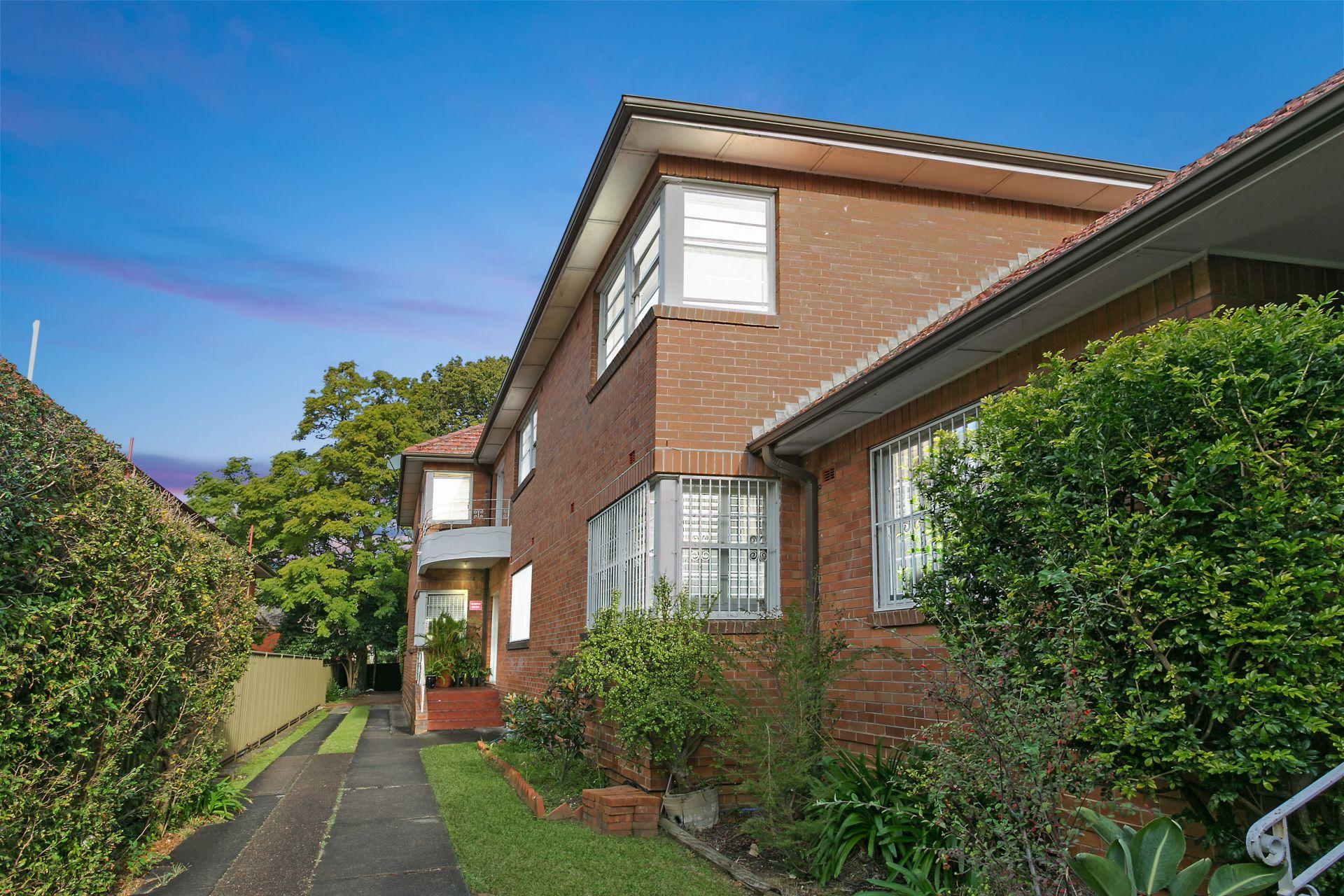 3/1 Cecil Street, Ashfield NSW 2131